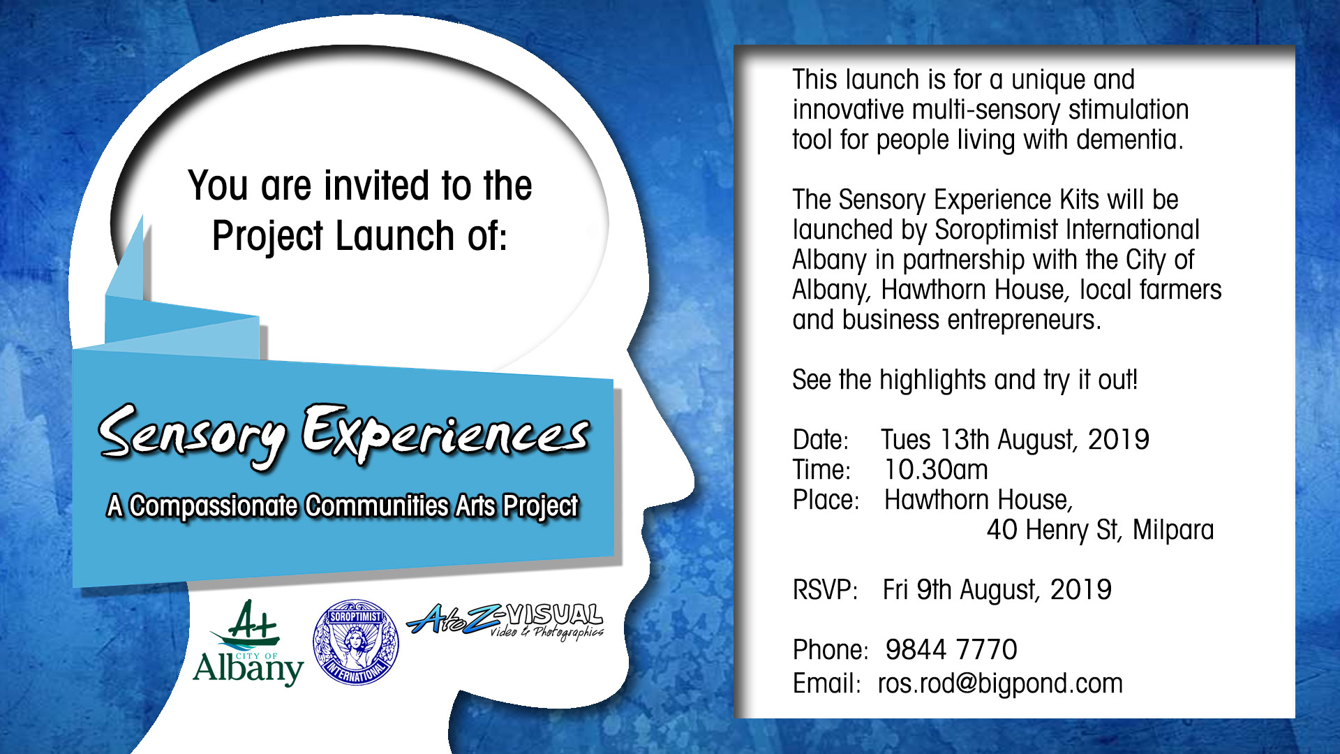SensoryExperiences-YouAreInvited-August-2019-Launch