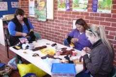 SI Fremantle - Doll Making Workshops