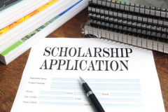 Fremantle  Annual Scholarship