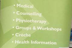Fremantle - Women's Health Week
