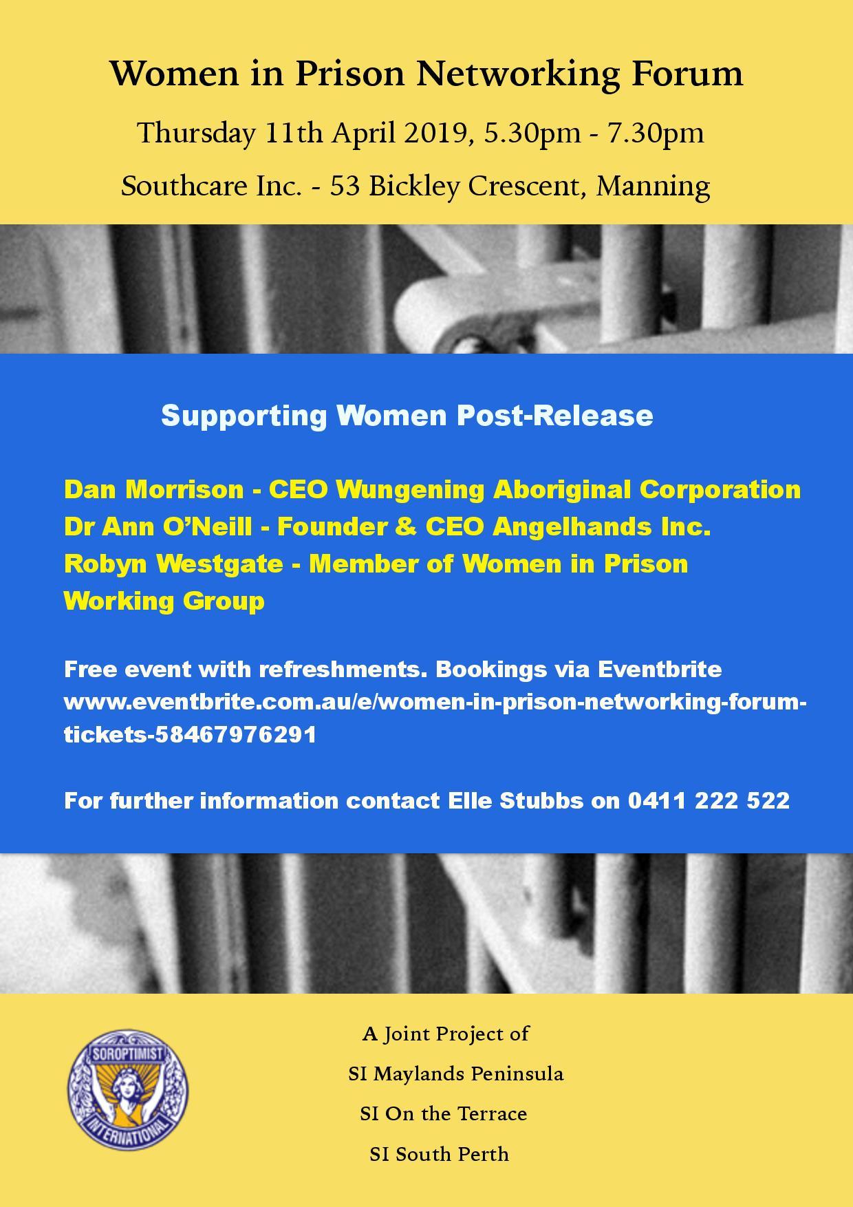WIP-Networking-Forum