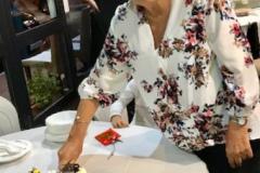 Fremantle celebrates Bea's birthday