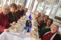 Region Executive Lunch at Eat Greek East Fremantle