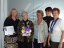 Region Meeting & Stella Giles Award Lunch