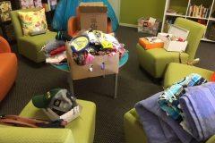 SI Albany - Albany Women's Centre Kare Kits - assembly