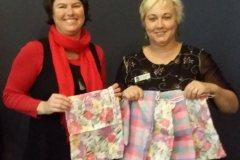 SI Albany - Albany Women's Centre Kare Kits