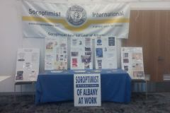 SI Albany - Family Violence Conference