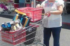SI Bunbury donates to Foodbank