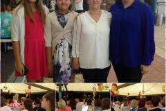 SI Bunbury IWD event with Zonta