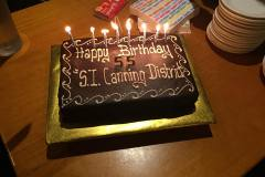 SI Canning Districts - 55th Birthday