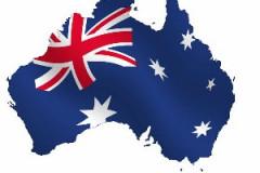 SI Carnarvon - Australia Day