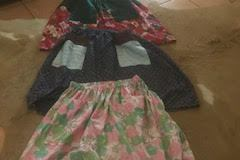 Fremantle - Big Girls Skirts update