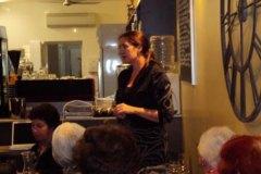 SI Fremantle - Birthday Dinner - June 2011