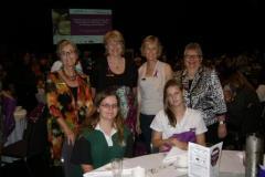 SI Fremantle - International Women's Day Breakfast