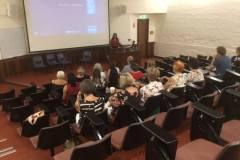 SI Fremantle - Public Speaking