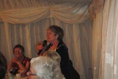 SI Geraldton - A Soroptimist in Yorkshire - May 2011