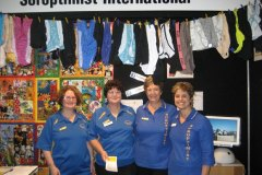 SI Geraldton Every Woman Expo - July 2011