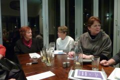 SI Helena June Dinner Meeting with Guest Speaker - June 2011