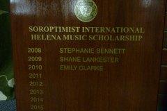 SI Helena Kalamunda Youth Swing Band Presentation