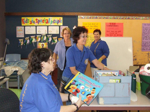 SI Joondalup - Saturday of Service