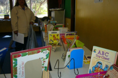 SI Joondalup - Supporting Cullunga School - July 2010