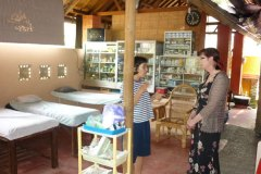 SI Maylands Peninsula - Bali Birthing Centre - October 2011