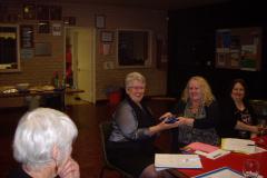 SI Maylands Peninsula - September Meeting
