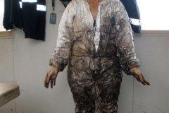 SI Port Hedland - Stevedoring Soroptimist - October 2011