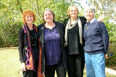 SI Cambridge - Visit to Share & Care in Northam