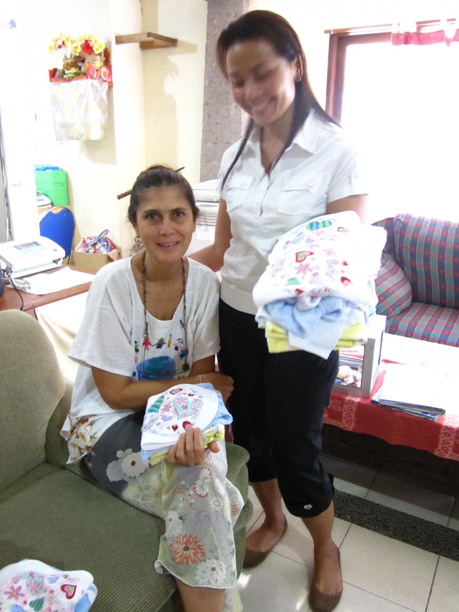 Bali Nurses