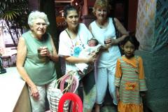 SI South Perth - Visit to Yayasan Bumi Sehat Bali Birthing Clinic
