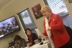 SIWA Regional Council Meeting 15 June 2018