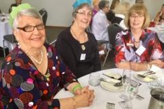 SIWA  - National Council of Women WA Christmas Lunch