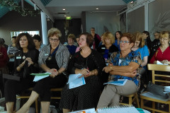 SIWA AGM 18 March 2017: Attendees
