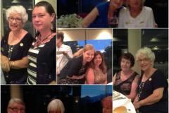 SIWA AGM and gala dinner