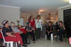Soroptimist International of Helena Christmas Dinner 2011