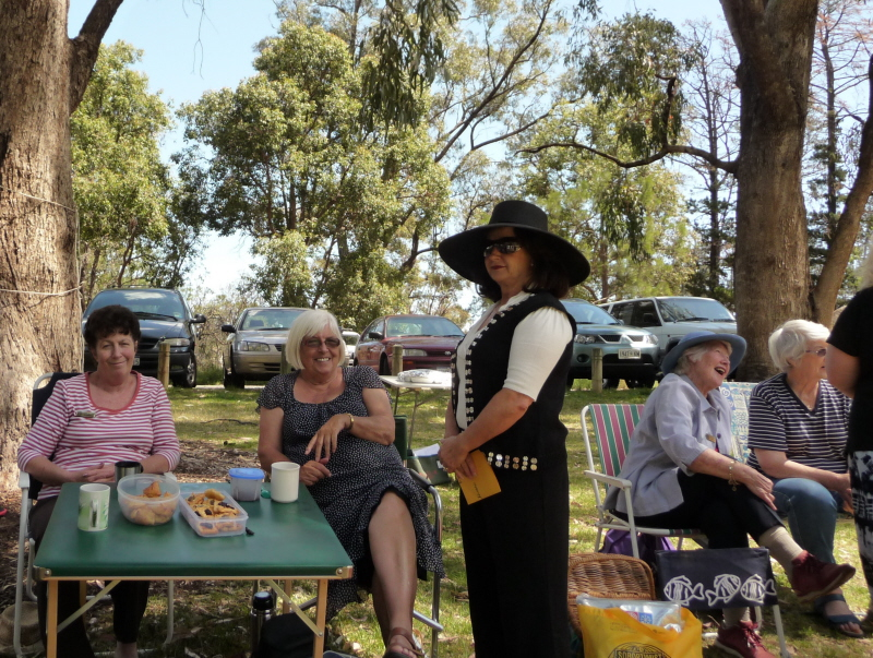 Friendship Day Picnic at Kings Park