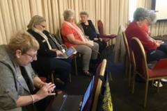 Tanunda Meetings - Update 11 - Final Day