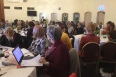 Tanunda meetings - Update 4