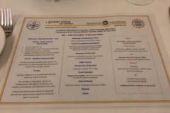 Tanunda Meetings - Update 5 - Dinner