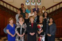WA Women's Hall of Fame 2018